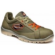 SCARPA ANTINFORTUNISTICA - LOTTO - JUMP 500