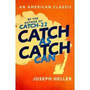 Catch As Catch Can(Joseph Heller)