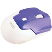 Mouse E-Blue Wireless Mayfek (Albastru)