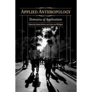 Applied Anthropology by Satish Kedia