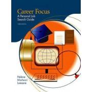 Career Focus by Helene Martucci Lamarre