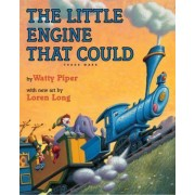 Little Engine That Could by Piper Watty