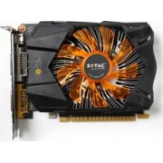 Placa video Zotac GeForce GTX 750 Ti 1GB DDR5 128Bit