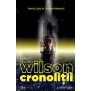 Cronolitii - Robert Charles Wilson