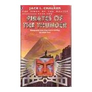 The ring of the master Tome II : Pirates of the thunder - Jack Laurence Chalker - Livre