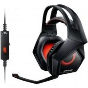 Casti cu microfon Asus Gaming Strix 2.0 Black