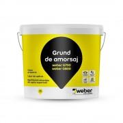 Grund de amorsaj - Weber G700 - 5 KG