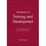 Handbook of Training and Development by Steve Truelove