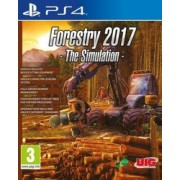 [PS4] Forestry 2017