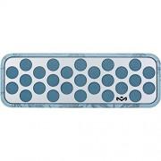 House of Marley Bluetooth Audio System, Blue Hemp