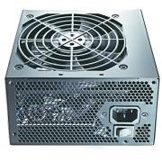 Cooler Master RS700-ACAAB1-EU Alimentatore 700W ATX Series G, 1 Ventola 120mm, 20+4 Pin, 80+ Linea Singola 12V, Nero