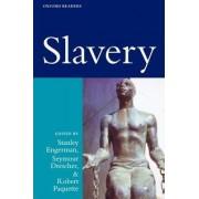 Slavery by Stanley L. Engerman