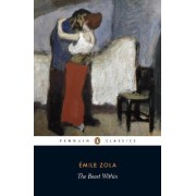 The Beast within by Emile Zola