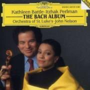 J.S. Bach - Arias (0028942973725) (1 CD)