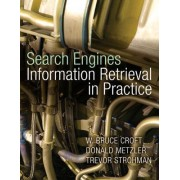 Search Engines by Bruce Croft