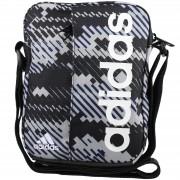 Borseta unisex adidas Performance Linear Minibag BR5106