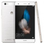 Huawei P8 Lite / ALE-UL00 16GB 5.0 inch Android 5.0 Hisilicon Kirin 620 Octa Core 1.2GHz RAM: 2GB Network: 4G(White)