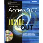 Microsoft Office Access 2007 Inside Out by John L. Viescas