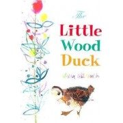 The Little Wood Duck by Brian Wildsmith
