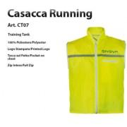 Givova - Casacca Running Atletica Runnig Corsa