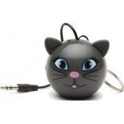 Boxa portabila KitSound Trendz Mini Buddy Cat 2 W