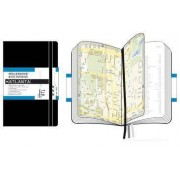 Moleskine pocket. City Notebook Atlanta