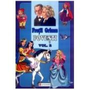 Povesti vol 2 - Fratii Grimm
