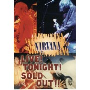 Nirvana - Live Tonight (0602517098121) (1 DVD)