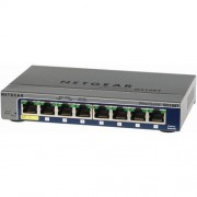 Switch GS108T - Manageable