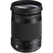 Obiectiv Foto Sigma 18-300mm F3.5-6.3 DC Macro OS HSM Canon Contemporary