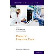 Pediatric Intensive Care