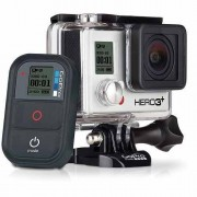 GoPro Hero 3 + Black Edition Adventure