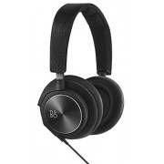 B&O PLAY by Bang & Olufsen - BeoPlay H6 Over-Ear Headphones Black, (1642926 - 2nd Gen)