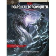 Tyranny of Dragons: Hoard of the Dragon Queen Adventure (D&D Adventure) by Wizards of the Coast