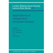 Applications of Categories in Computer Science by N. J. Hitchin
