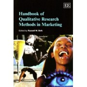Handbook of Qualitative Research Methods in Marketing by Russell W. Belk