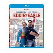 BD: EDDIE THE EAGLE - EDDIE VULTURUL