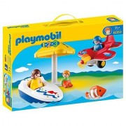 PLAYMOBIL Fun in the Sun Playset