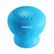 Boxe OMEGA Bluetooth OG46B negru 42451