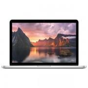 Laptop Apple MacBook Pro : 13 inch, Retina, Dual-Core i5, 2.7GHz, 8GB, 128GB SSD, Intel Iris 6100, INT KB, mf839ze/a
