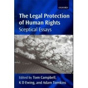 The Legal Protection of Human Rights by Program Manager Business and Professional Ethics Centre for Applied Philosophy and Public Ethics Tom Campbell