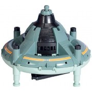 Ben 10 Intergalactic Plumber Command Center
