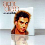 Amr Diab - Greatest Hits 1996-2003 (0724356354524) (1 CD)