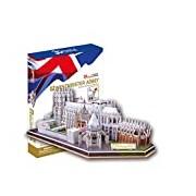 CubicFun Westminster Abbey London UK 3D Puzzle
