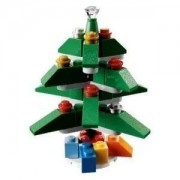 LEGO Christmas Tree Set