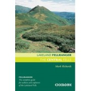 The Central Fells by Mark Richards