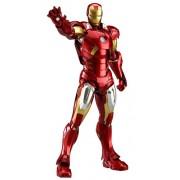 Marvel The Avengers Iron Man Mark VII Figma Figura De Acción
