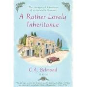 A Rather Lovely Inheritance by C A Belmond