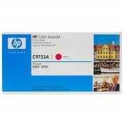 Консуматив HP Color LaserJet C9733A Magenta Print Cartridge