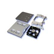 Intel APP3HSDBKIT - hot-swap drive mounting kit with fan - for u